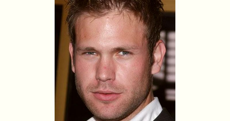 Matthew Davis Age and Birthday