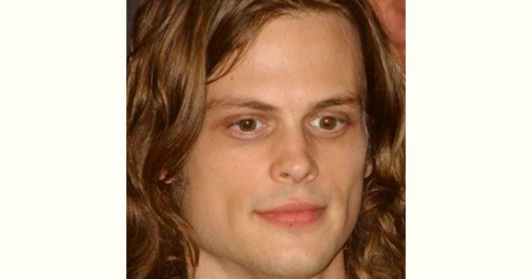 Matthew Gubler Age and Birthday