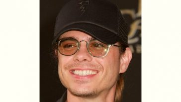 Matthew Lawrence Age and Birthday