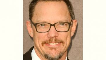 Matthew Lillard Age and Birthday