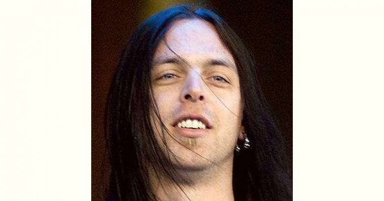 Matthew Tuck Age and Birthday