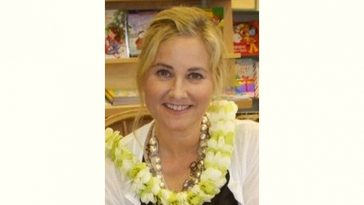Maureen McCormick Age and Birthday