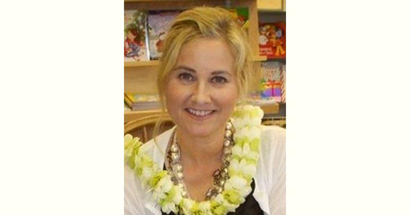 Maureen McCormick Age and Birthday