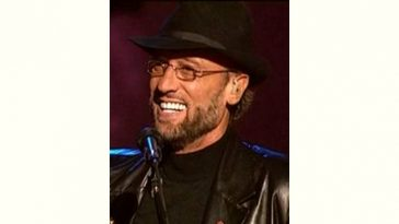 Maurice Gibb Age and Birthday
