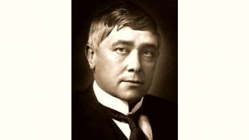 Maurice Maeterlinck Age and Birthday
