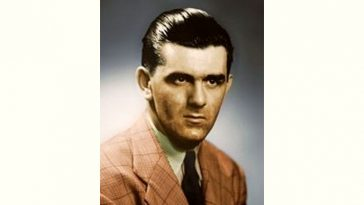 Maurice Richard Age and Birthday