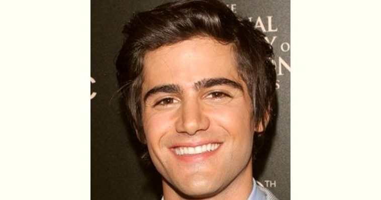 Max Ehrich Age and Birthday