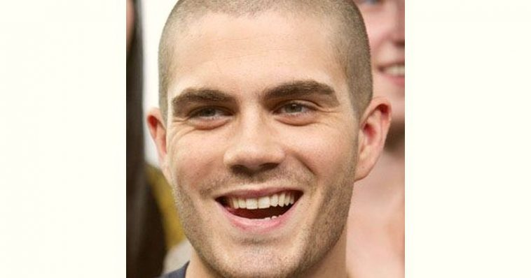 Max George Age and Birthday