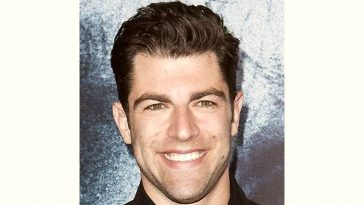 Max Greenfield Age and Birthday