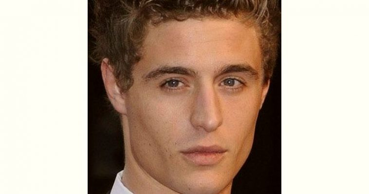 Max Irons Age and Birthday