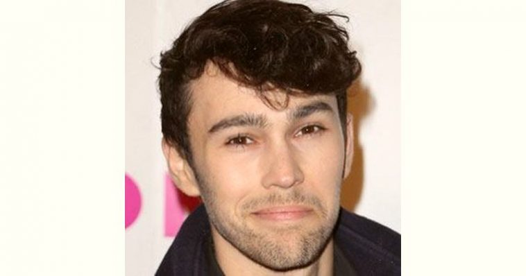 Max Schneider Age and Birthday