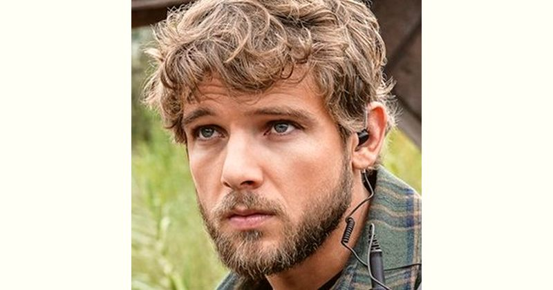 Max Thieriot Age and Birthday
