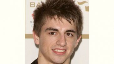 Max Whitlock Age and Birthday