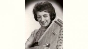 Maybelle Carter Age and Birthday