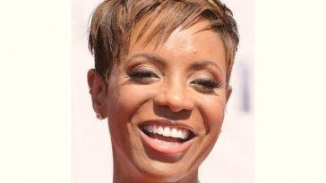 Mc Lyte Age and Birthday
