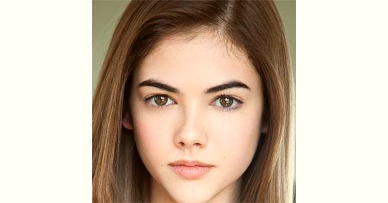 Mckaley Miller Age and Birthday
