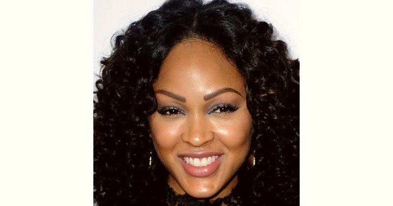 Meagan Good Age and Birthday