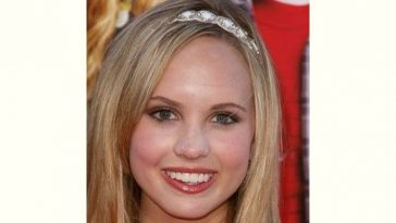 Meaghan Martin Age and Birthday