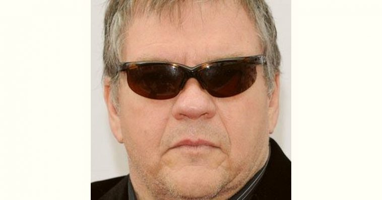 Meat Loaf Age and Birthday