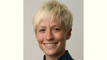 Megan Rapinoe Age and Birthday