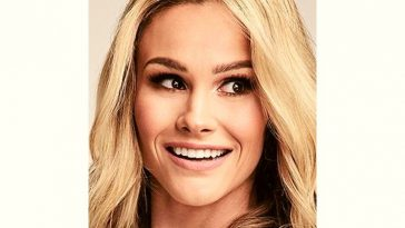 Meghan Edmonds Age and Birthday