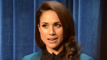 Meghan Markle Age and Birthday 1