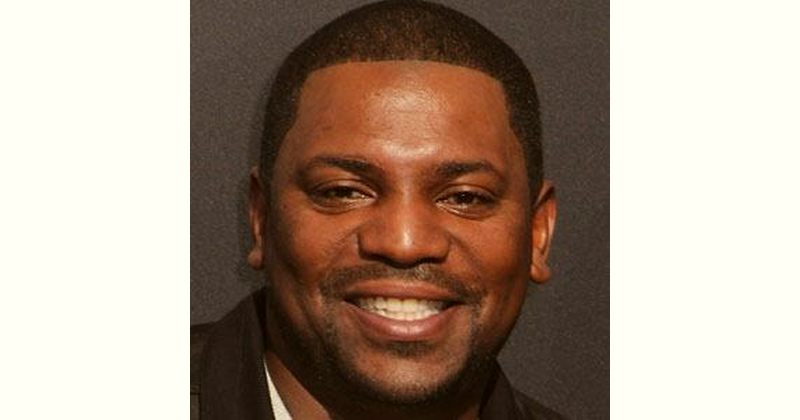 Mekhi Phifer Age and Birthday