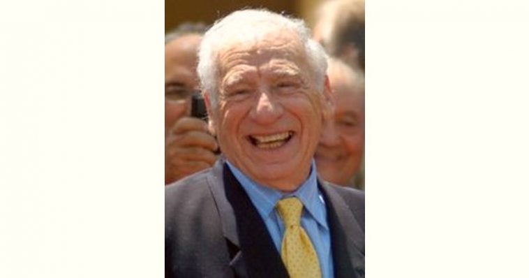 Mel Brooks Age and Birthday