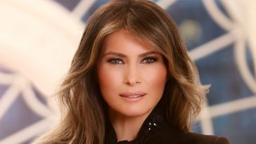 Melania Trump Age and Birthday 2