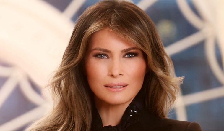Melania Trump Age and Birthday 1