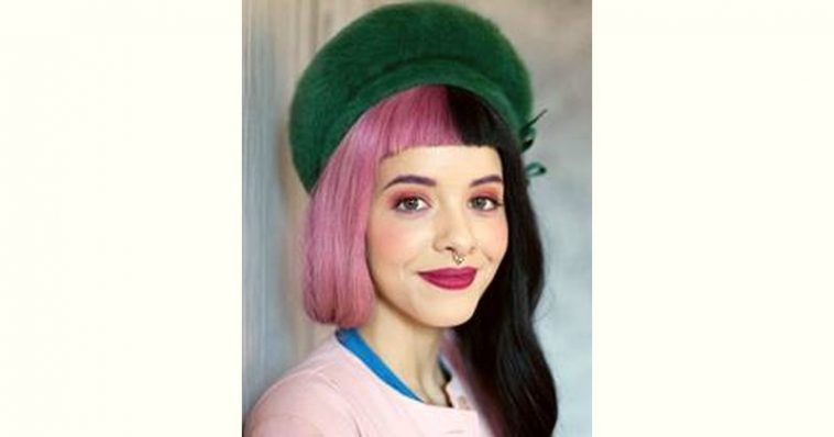 Melanie Martinez Age and Birthday