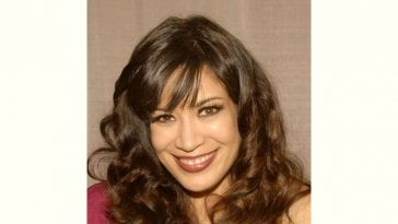 Melina Perez Age and Birthday