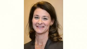 Melinda Gates Age and Birthday