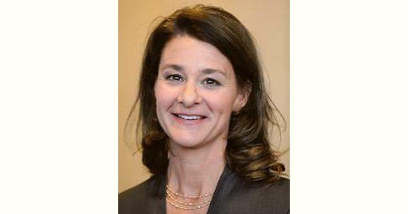 Melinda Gates Age and Birthday