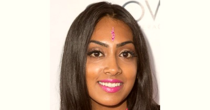 Melinda Shankar Age and Birthday