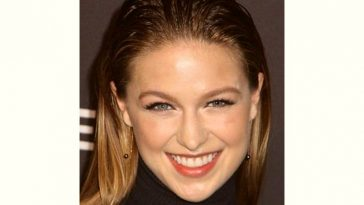 Melissa Benoist Age and Birthday