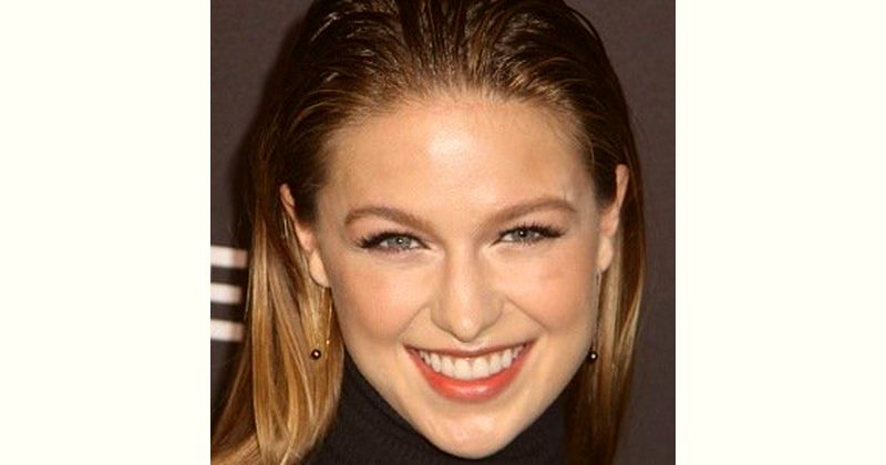 Melissa Benoist Age and Birthday