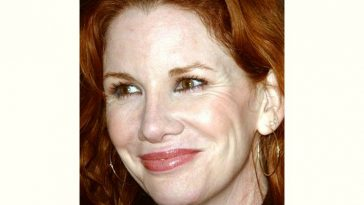 Melissa Gilbert Age and Birthday