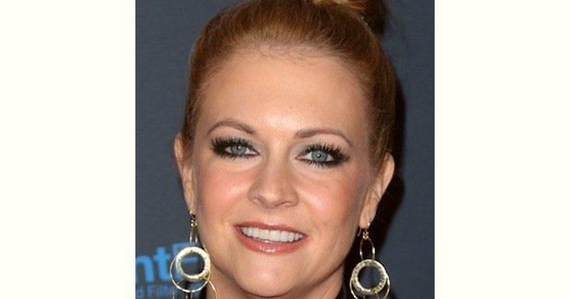 Melissa Hart Age and Birthday