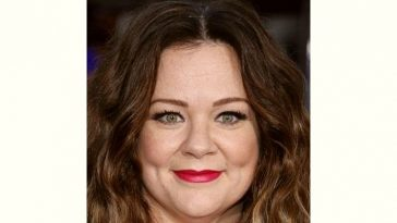 Melissa Mccarthy Age and Birthday