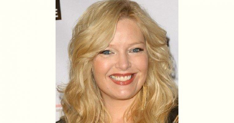 Melissa Peterman Age and Birthday