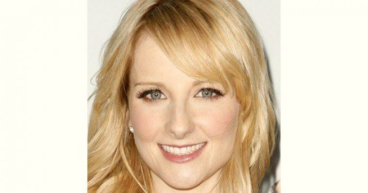 Melissa Rauch Age and Birthday