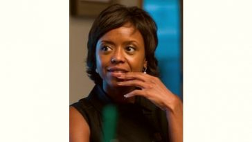 Mellody Hobson Age and Birthday