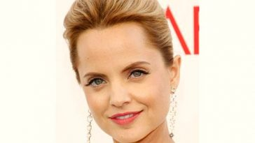 Mena Suvari Age and Birthday