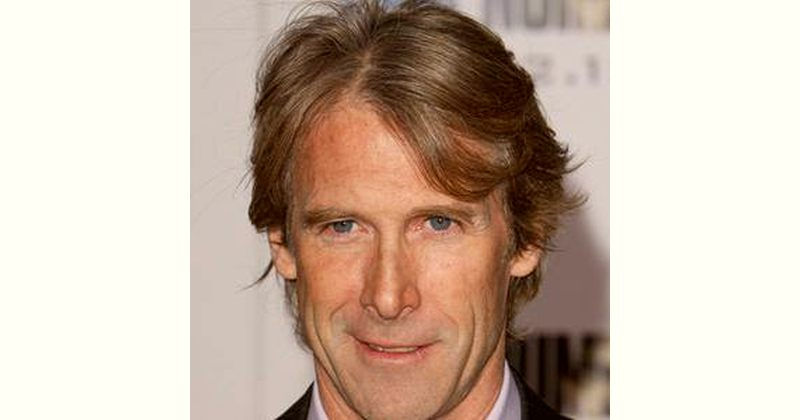 Michael Bay Age and Birthday