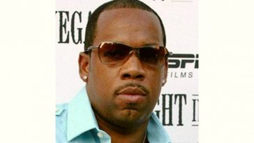 Michael Bivins Age and Birthday