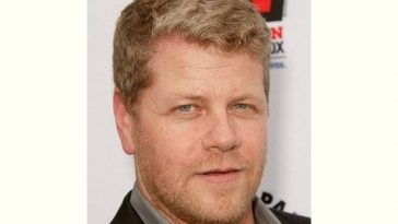 Michael Cudlitz Age and Birthday