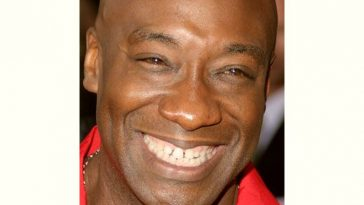 Michael Duncan Age and Birthday