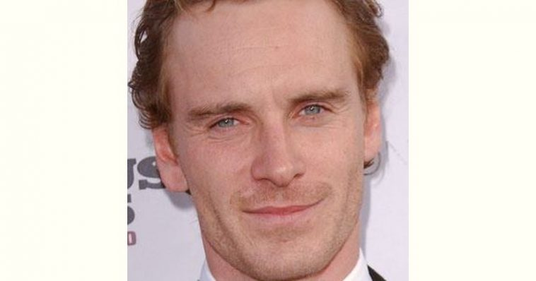 Michael Fassbender Age and Birthday
