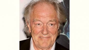 Michael Gambon Age and Birthday